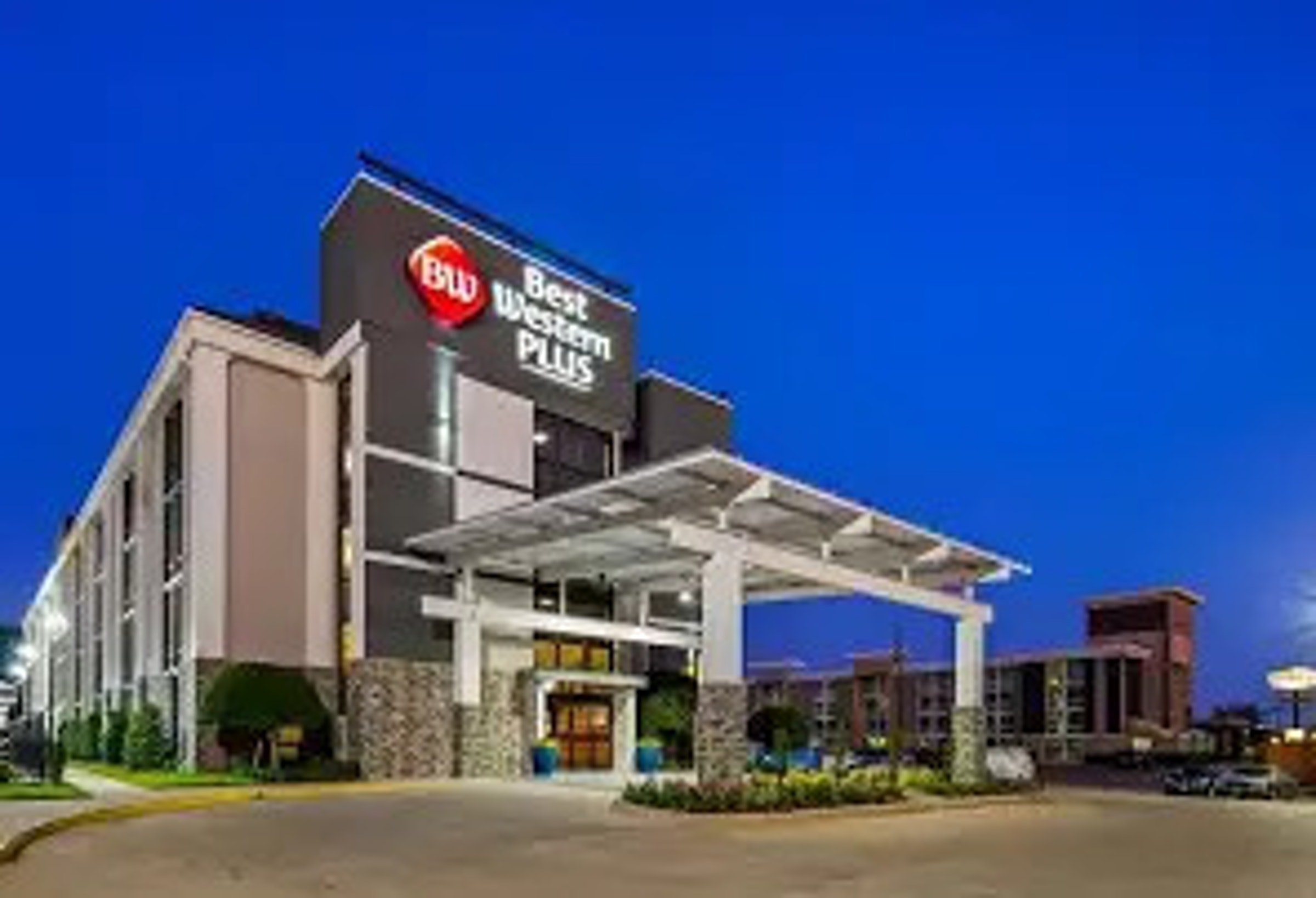 Best Western Plus Dallas Love Field North in Beyond Dallas