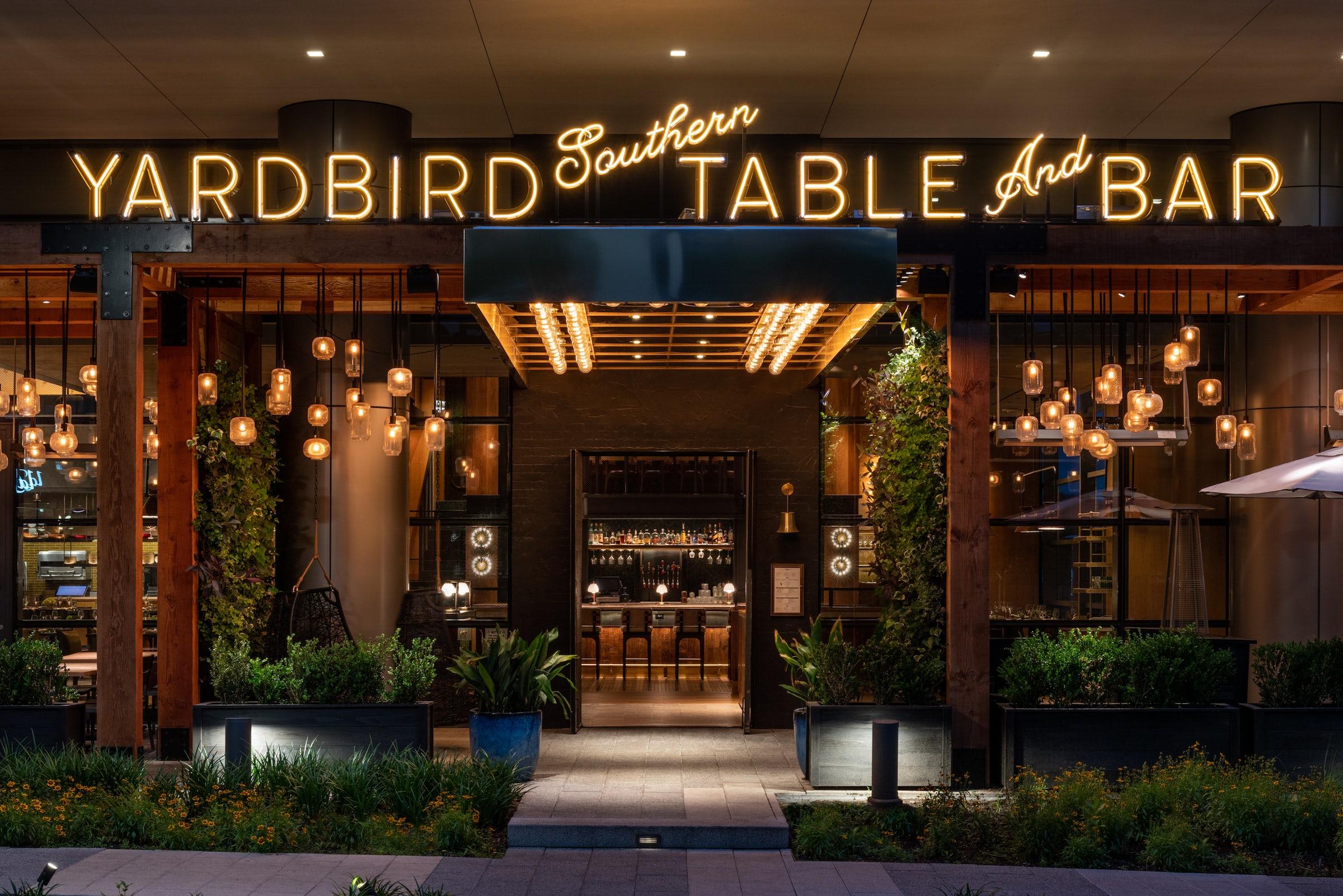 Yardbird in Beyond Dallas
