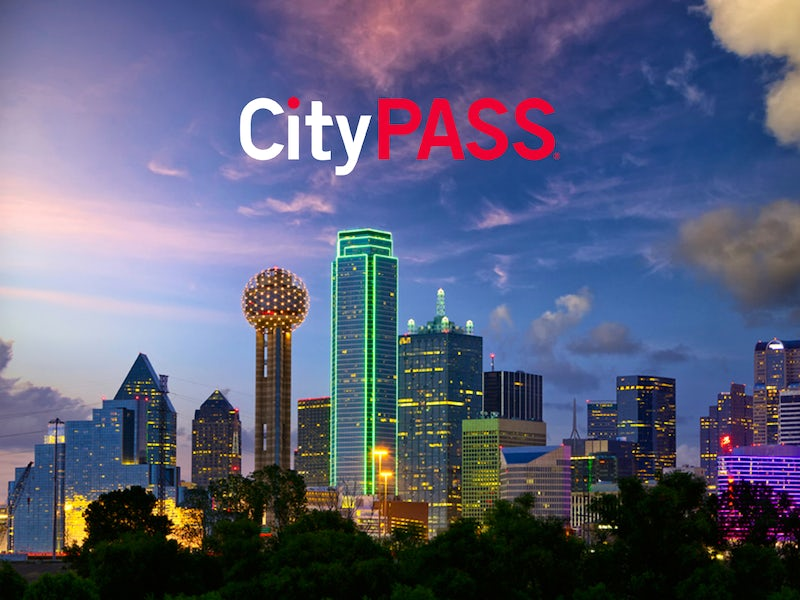 Dallas CityPASS in Beyond Dallas