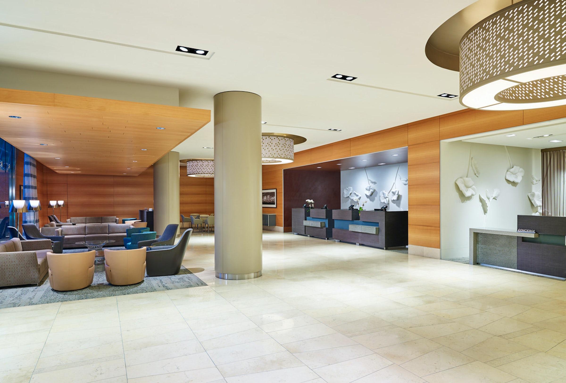 The Westin Galleria Dallas in Beyond Dallas