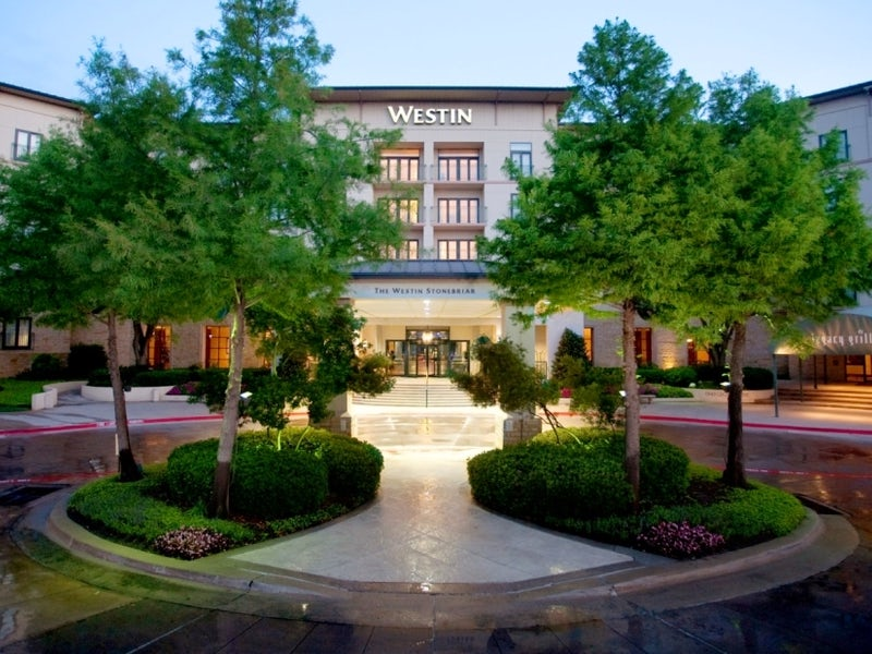Westin Stonebriar & Golf Club in Frisco