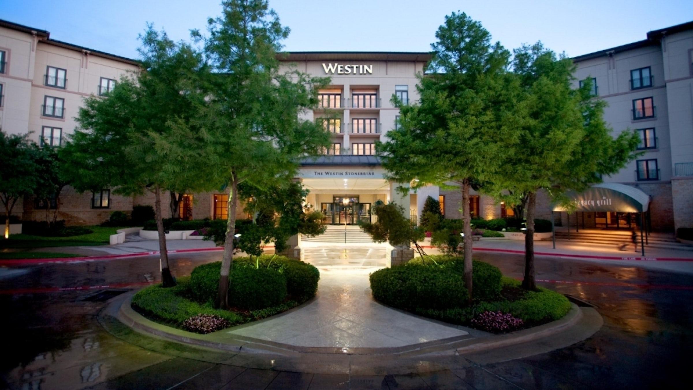 The Westin Dallas Stonebriar Golf Resort & Spa in Beyond Dallas