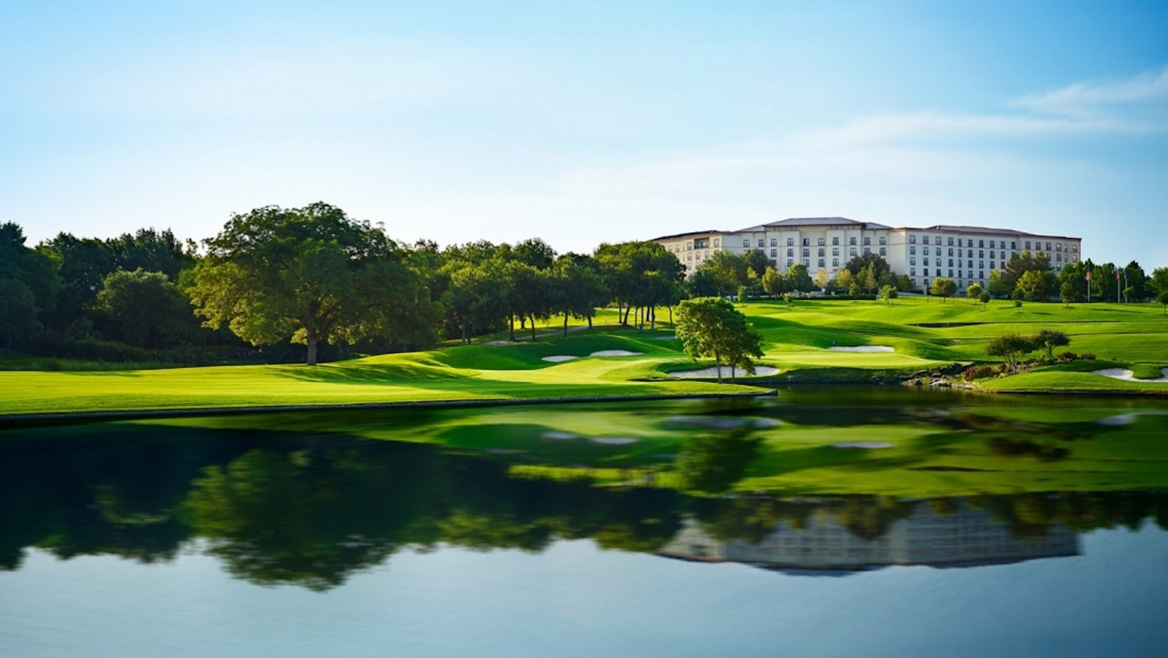 Westin Stonebriar Hotel & Golf Club in Beyond Dallas
