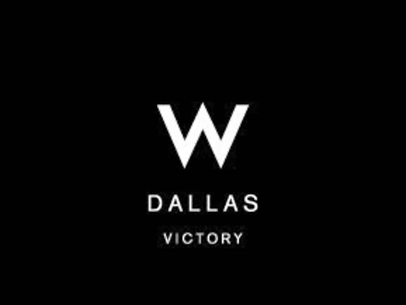 W Dallas - Victory in Victory Park